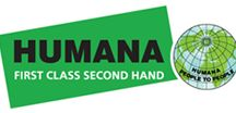 Humana Second Hand Germany