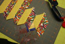 Quilters rulers tricks and trucs