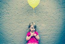 WALL / balloon girls