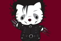 Celebration - Hello Kitty