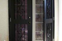 Screen Doors / by Brenda Best