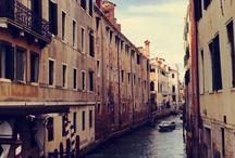 My holiday in April- Venezia