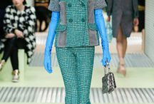 Prada Fall 2015 Ready-to-Wear