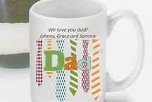 Father's Day Gifts / Personalized Gifts for Dad and Grandfather