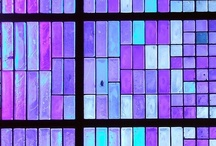 Stained Glass/Mirrors