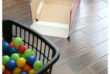 Kids' Toys and games