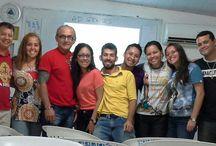 Alunos Gp.Experimental 2014 / Amigos do Primeiro Grupo Experimental do IMPF