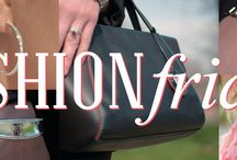 Perfectly Pampered, Fashion Foward, and Runway Ready / Whether you're pampering yourself or looking for a fashionable addition to your favorite outfit, these pins and deals will be just your style! / by HalfOffDeals