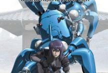 Anime I like / My favorite anime