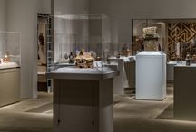 Design for Eternity: Architectural Models from the Ancient Americas / Images and reviews from the Metropolitan Museum's exhibit, Design for Eternity