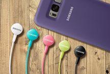 Accesorii originale Samsung