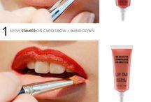 Make Up / x)