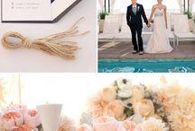 wedding styles / by Bella Minor