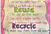 Reuse recycle