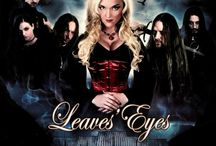 Leaves Eyes / Official Leaves Eyes Band Merch at JRS Direct