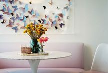 Butterflies project ...