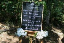 Nuestro Matrimonio Civil / Matrimonio Civil