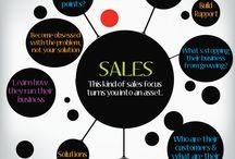 Sales is life