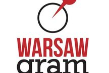Warsawgram / Independent guide to Warsaw - Niezależny przewodnik po Warszawie www.warsawgram.pl