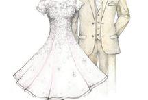 ślub, miłość