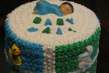 Cakes / by Chris Martin