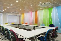 pediatric rooms