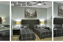 rooms: favorite bedrooms