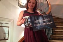 Rebecca Newton and The Sacred Flame  / Launch of book @HomeHouseLondon