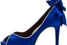 Forever Shoes!! / by Joan Dostal