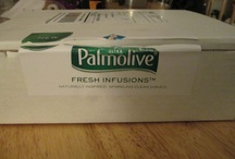 Palmolive Fresh Infusions!!!