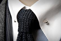 Collar Pins