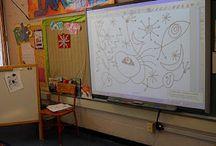 First Grade Art Project Ideas