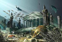 Atlantis, Once Upon a Time