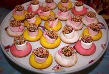 PARTIES - Cakes