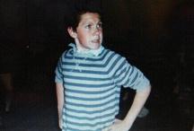 Little Niall