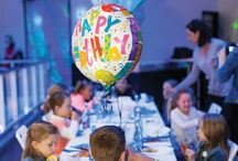 Birthdays & Events / Make your child's next birthday one to remember at Paradise Resort Gold Coast! Choose from an Ice-Skating or even a Waterpark party and let us take care of everything so you can sit back, relax and enjoy the party.