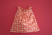 Kids clothes / Cute homemade clothes for kids