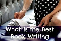 Writing helps!