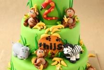 Caking Ideas- Birthday
