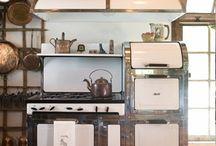 Decor Ideas- Kitchen