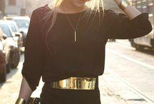 Style belting