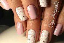 Φθινοπωρινά Nails
