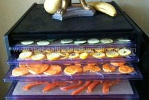 Eat it dry / Recipes for the dehydrator  / by Ana Kuykendall