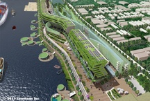 Permaculture: the future of cities / by Building Trust