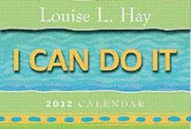 Calendars / by Shalon Nagel