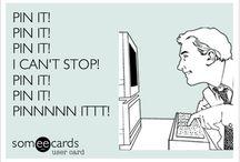 Pinterest Humor