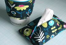 Fabric Craft / Crafts to make with fabric