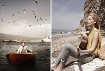 Seaside / by Ilona Jongepier
