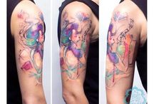 Tatuajes que me encantan / tattoos