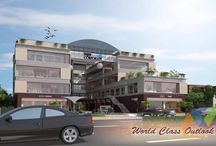3D Architectural Visualization / We provide professional services in 3D architecture, animation and rendering.